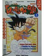 Dragon Ball 2000/3. szám