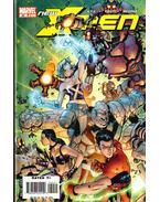 New X-Men No. 30