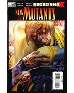 New Mutants No. 6