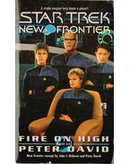 Star Trek: New Frontier 6 - Fire on High