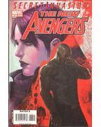 New Avengers No. 38