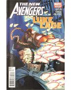 New Avengers: Luke Cage No. 3