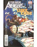 New Avengers: Luke Cage No. 3
