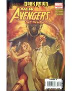 New Avengers: The Reunion No. 3