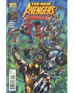 New Avengers Finale No. 1