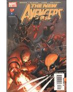 New Avengers No. 16