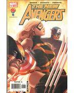 New Avengers No. 17
