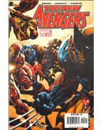 The New Avengers No. 19