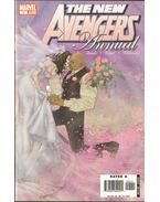 New Avengers Annual No. 1