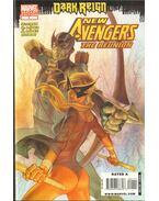 New Avengers: The Reunion No. 1