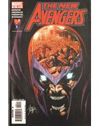 The New Avengers No. 20