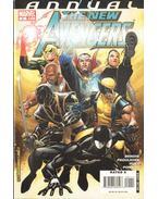 New Avengers Annual No. 2