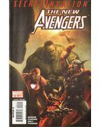 New Avengers No. 40