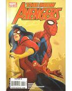 New Avengers No. 59