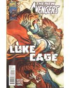 New Avengers: Luke Cage No. 2