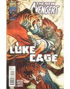 New Avengers: Luke Cage No. 2