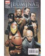 New Avengers: Illuminati No. 1