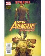 New Avengers: The Reunion No. 4