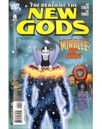 Death of the New Gods 4.