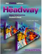 New Headway Upper-Intermediate Student's Book and Workbook - The Third Edition