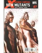 New Mutants No. 13