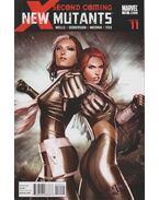 New Mutants No. 14.