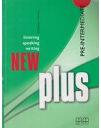 New Plus Pre-Intermediate