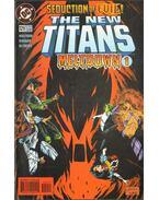 The New Titans 129.