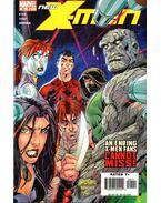 New X-Men No. 25