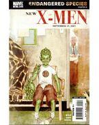 New X-Men No. 42