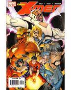 New X-Men No. 28