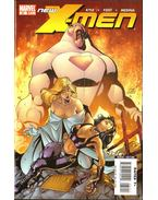 New X-Men No. 31