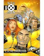 New X-Men Vol. 1: E is for Extinction