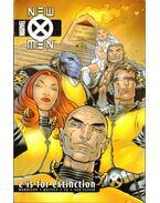 New X-Men Vol. 1: E is for Extinction