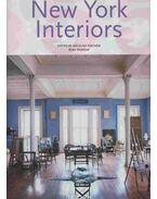 New York Interiors / Intérieurs new-yorkais