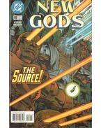 New Gods 15.