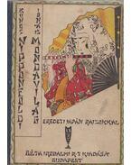 Nipponfőldi mondavilág