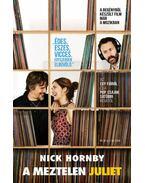 A Meztelen Juliet - Nick Hornby