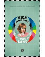 Vicces lány - Nick Hornby