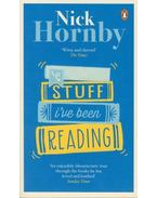 Stuff Ive been Reading - Nick Hornby