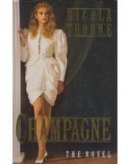 Champagne - Nicola Thorne