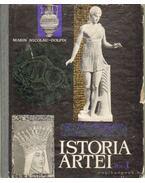 Istoria Artei I-II. - Nicolau-Golfin, Martin