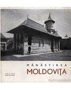 Manastirea Moldovita - Nicolescu, Corina