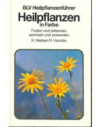 Heilpflanzen - NIELSEN, HARALD