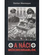 A náci műkincsrablók - Niemayer, Stefan