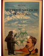 Friedrich Nietzsche filozófiája