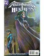 Nightwing and Huntress 4.