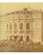Szegedi Nemzeti Színház 1883-1986 - Nikolényi István