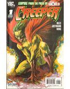 The Creeper 1. - Niles, Steve, Justiniano