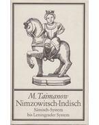 Nimzowitsch-Indisch